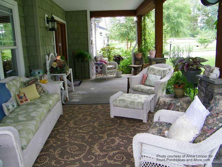 porch accessories outdoor furniture