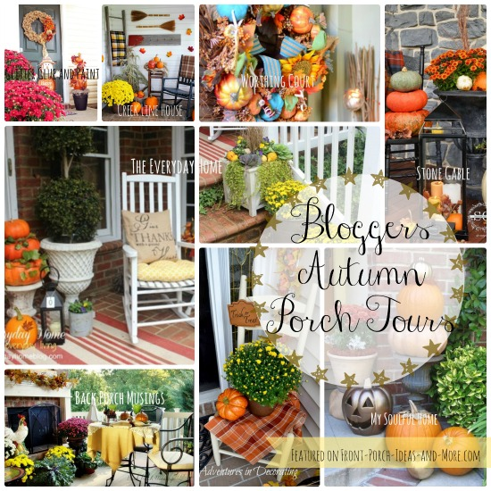 Fall Decorating Ideas For Porch Front Yard Design Pictures On A Budget