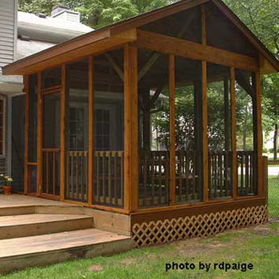 screened porch design ideas to help you