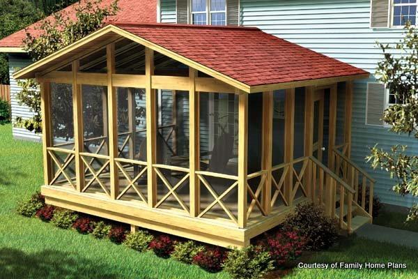 front porch ideas and more