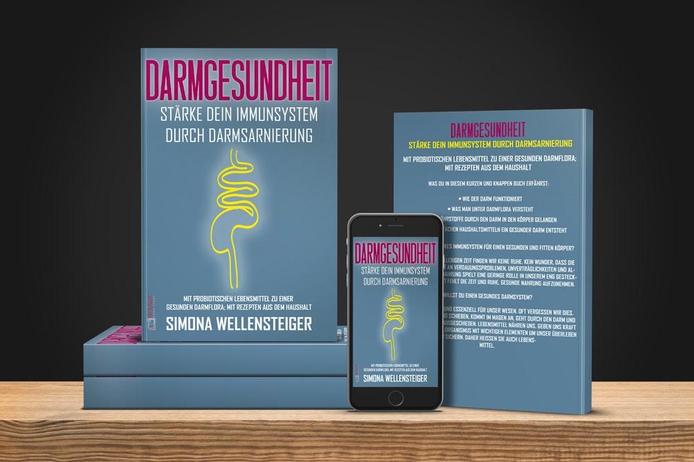 darmgesundheit_taschenbuch_ebook_stapel_gesunder_darm