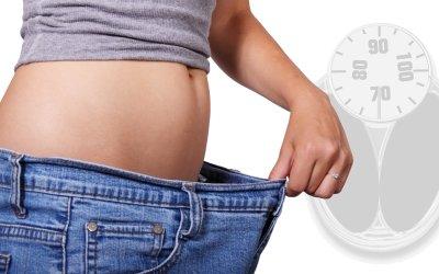 Schnell und gesund Gewicht verlieren