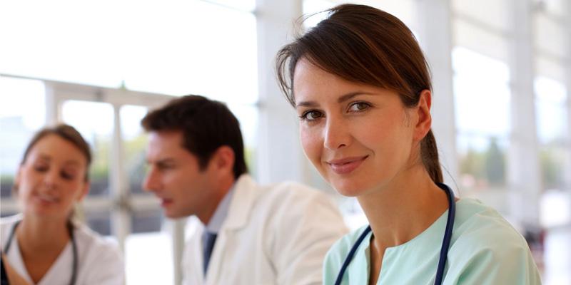 études en médecine