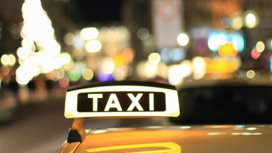 Photo of Guerra dei taxi: come inventarsi tassista e guadagnare 50 euro in una notte