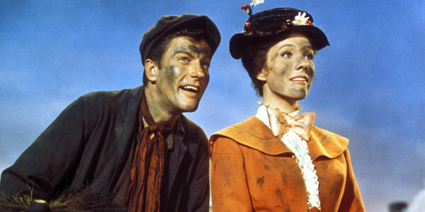"Il ""dottor Sloan"" in Mary Poppins"