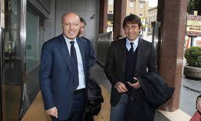 Photo of E' finita la favola Chievo? Fatta per Marotta all'Inter pure Conte a Milano?