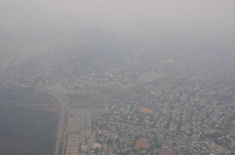 contaminación Norte de Santander