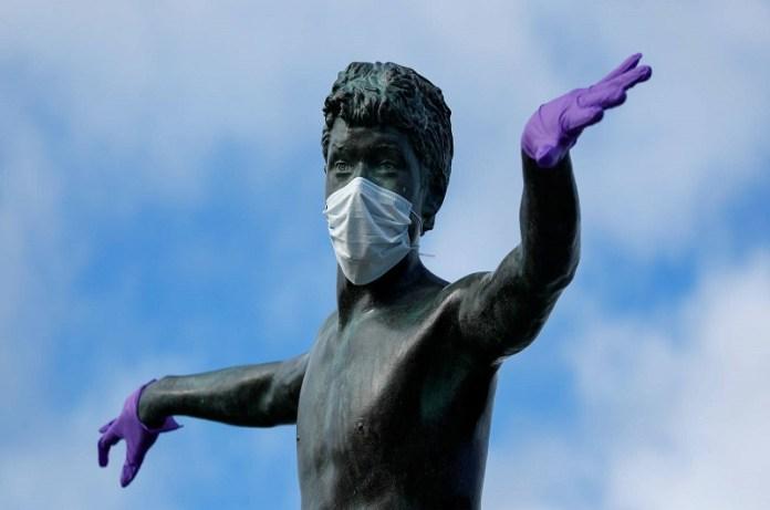 coronavirus populismo