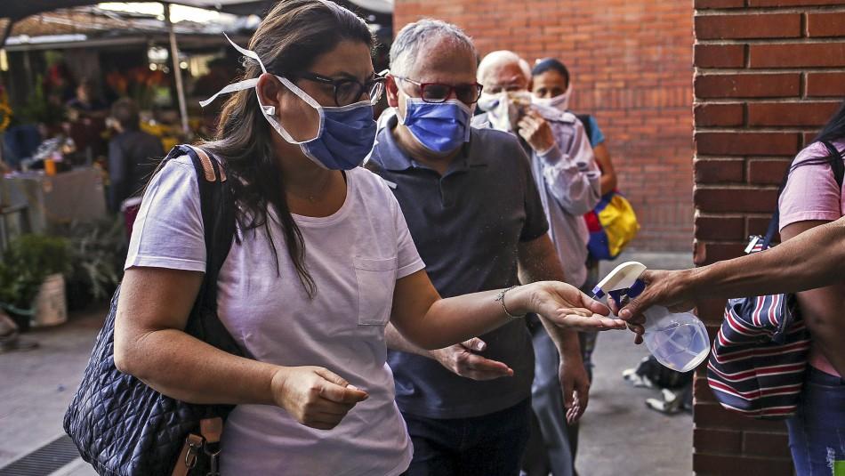 Coronavirus Venezuela