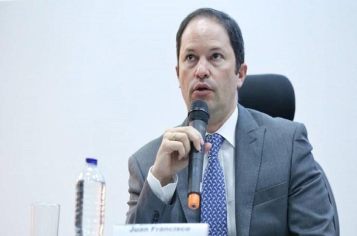 Director Migración Colombia vebezolanos