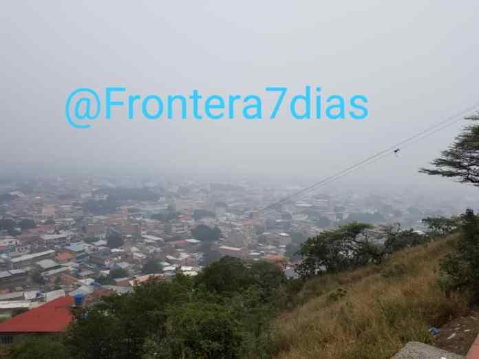 San Antonio y Norte de Santander