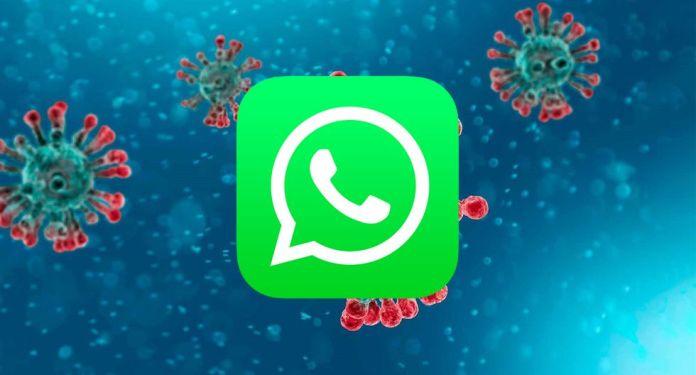 noticias falsas WhatsApp