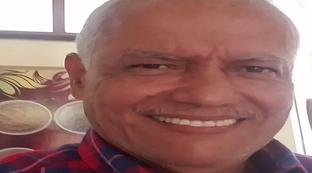 José Rozo cuarentena