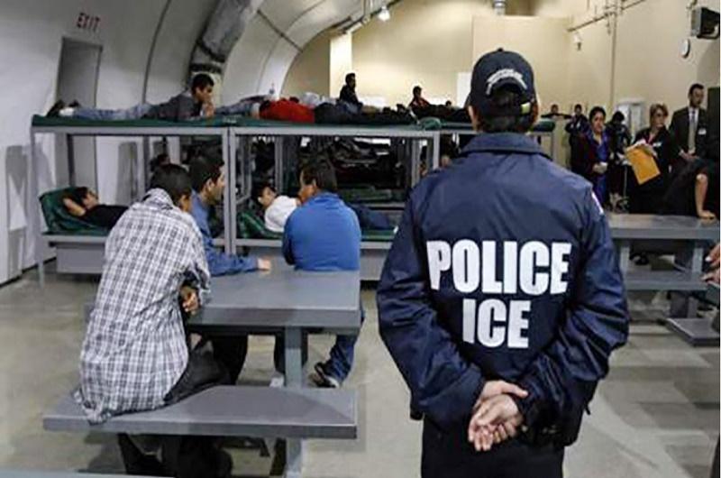migrantes venezolanos en EEUU