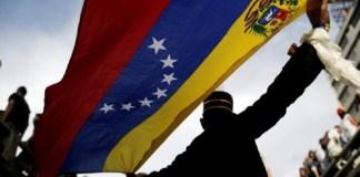 Venezuela cambio