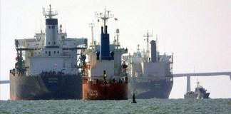 buques gasolina