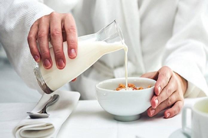dieta osteoporosis