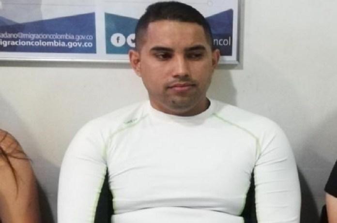 espía Maduro Colombia