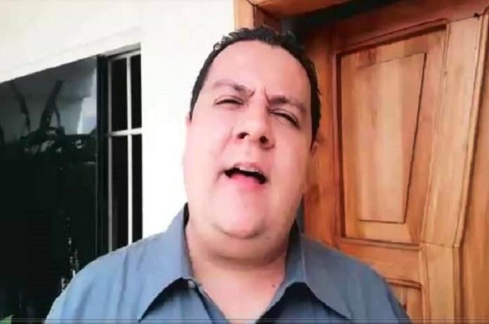 Javier Tarazona grupos armados