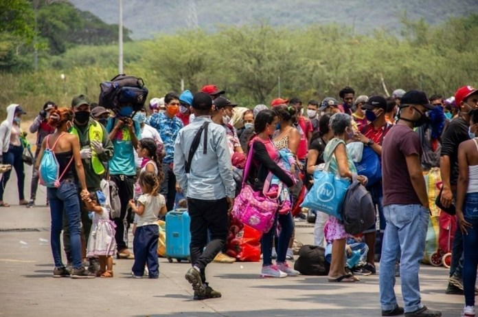 retornados frontera