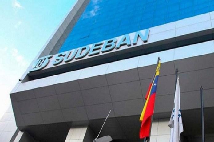 Sudeban agencias banca