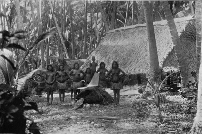 La historia de Nauru