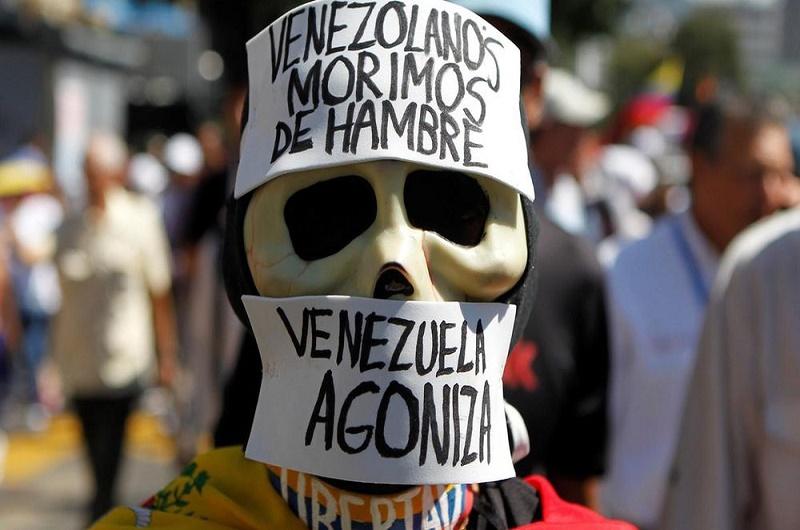 Venezuela guerra económica