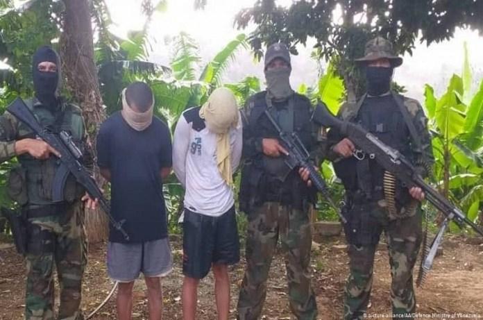 acusados terrorismo