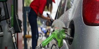 gasolina subsidiada Venezuela