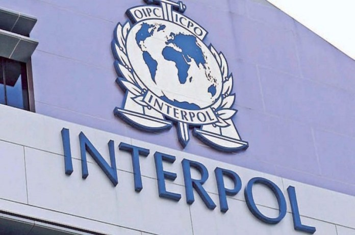 circular Interpol Alex Saab