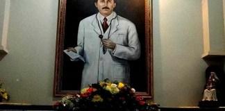 Jospe Gregorio Hernández milagros