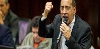 José Guerra gasolina