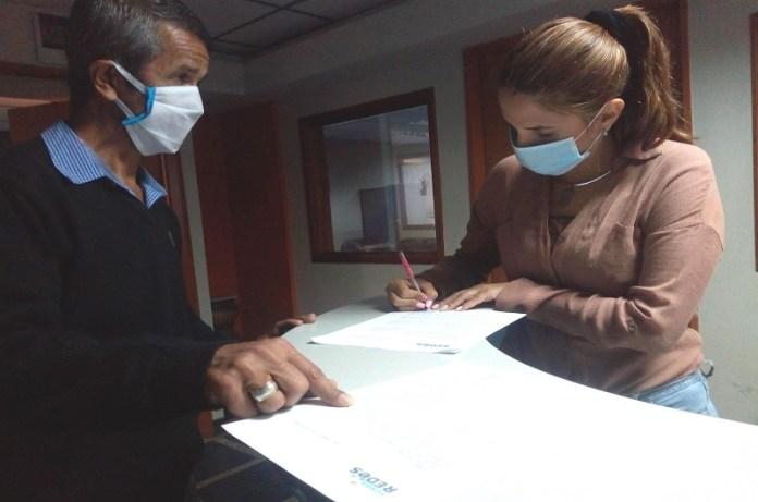 FundaRedes ingreso venezolanos