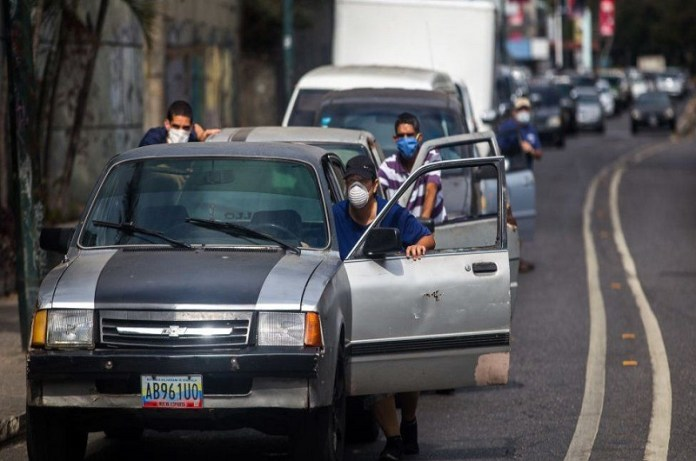 pandemia Venezuela acuerdo