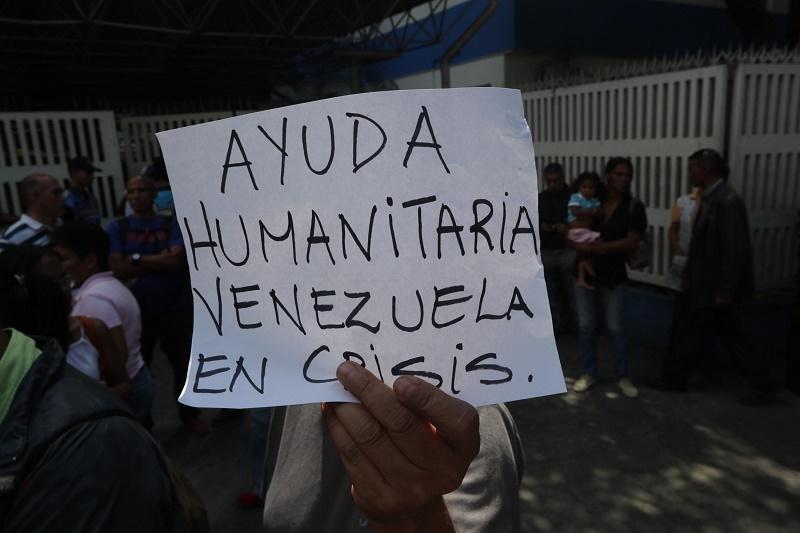 crisis salud Venezuela