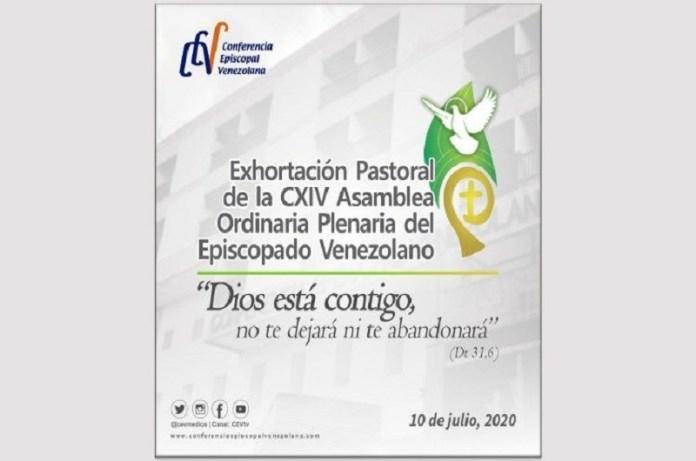 exhortación Conferencia Episcopal