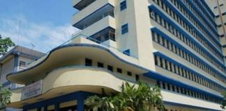 recursos Hospital Central