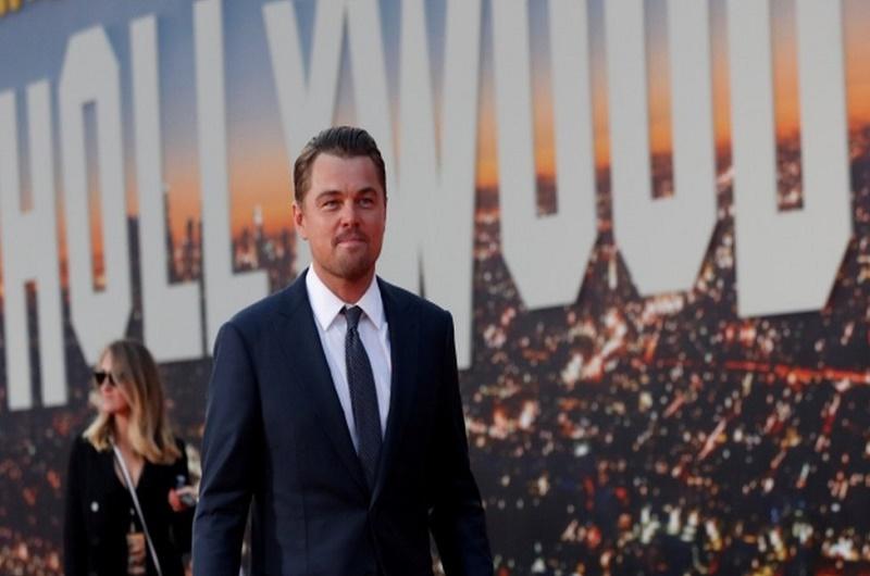 Leonardo DiCaprio Venezuela