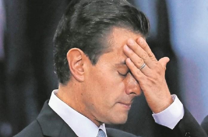 Peña Nieto Ayotzinapa