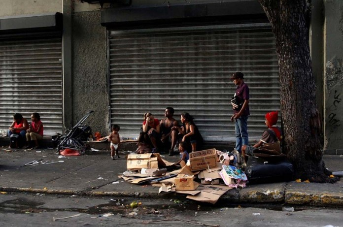 pobreza acertijos
