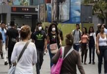 flexibilización cuarentena Venezuela