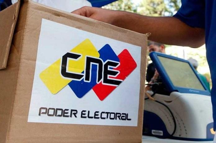 máquinas CNE
