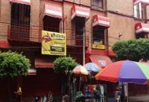 comercio Cúcuta