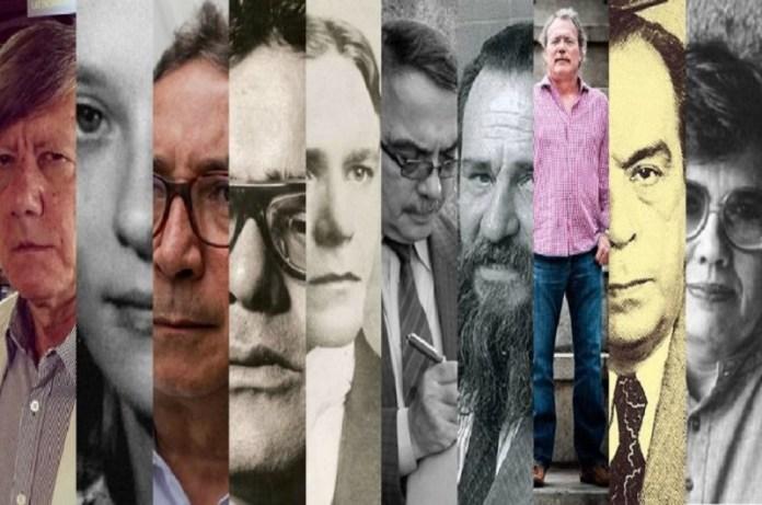 literatura venezolana