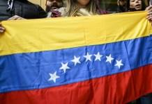 Venezuela partidos opositores