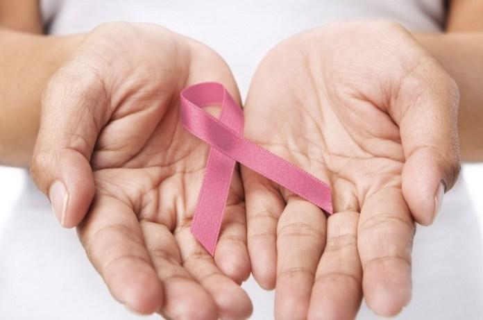 cáncer de mama células