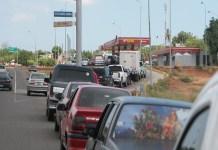gasolina Zulia
