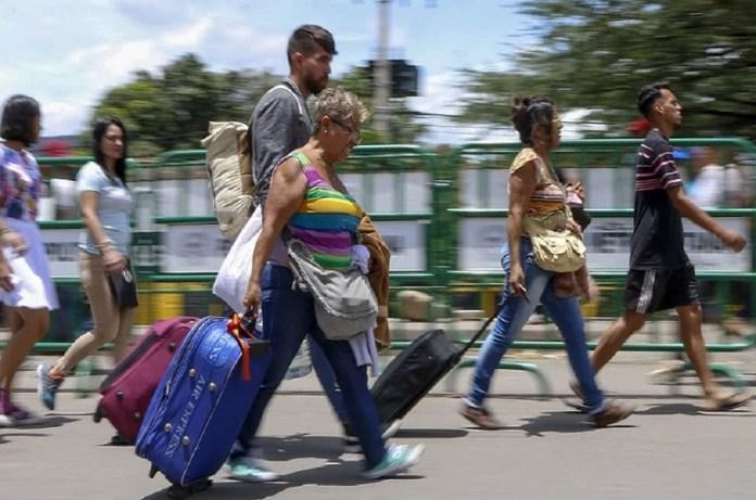 migración delincuencia