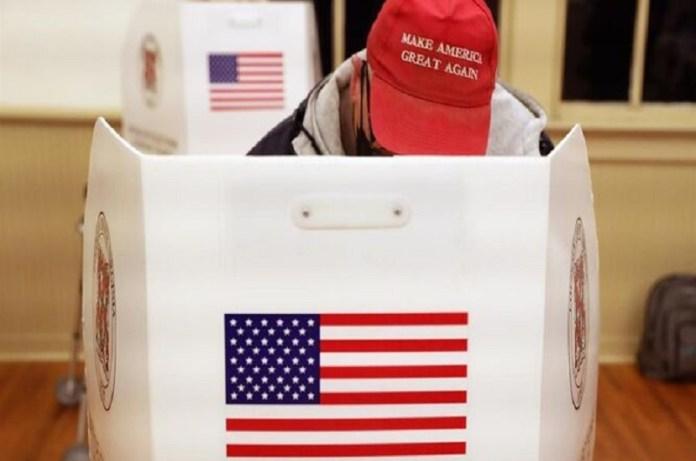 elecciones EEUU votos