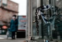 empresas cerradas pandemia